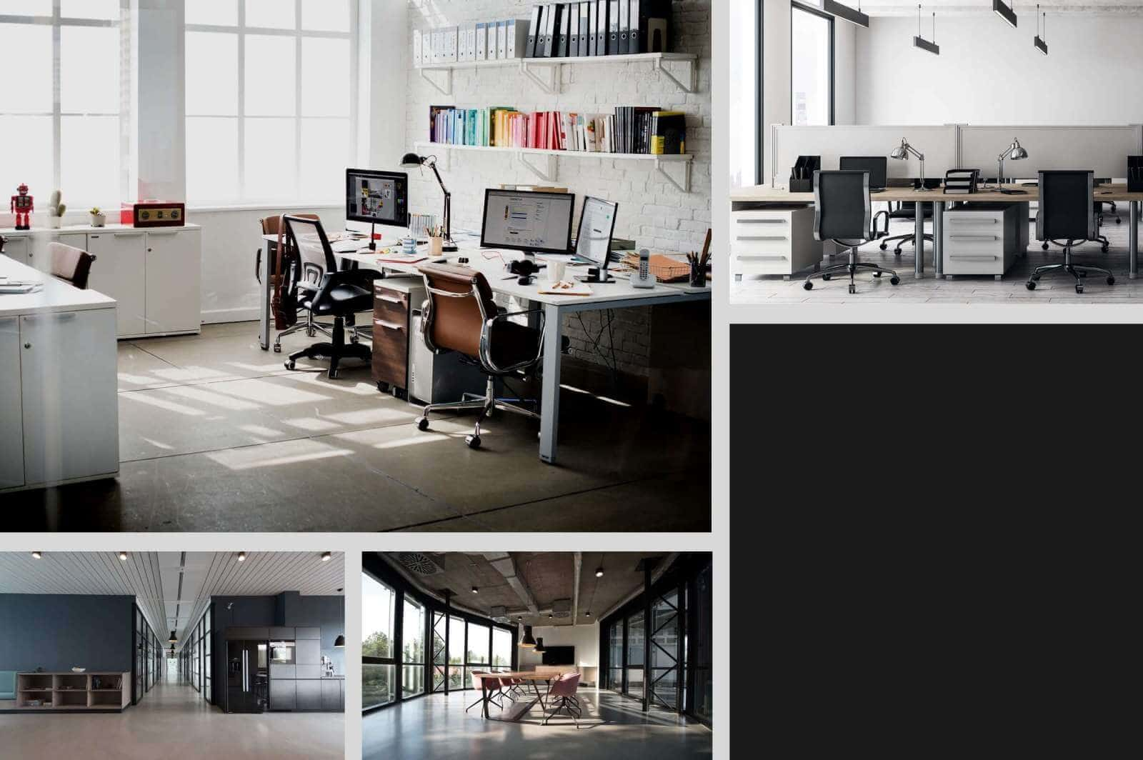 office interior design ideas for a functional workplace