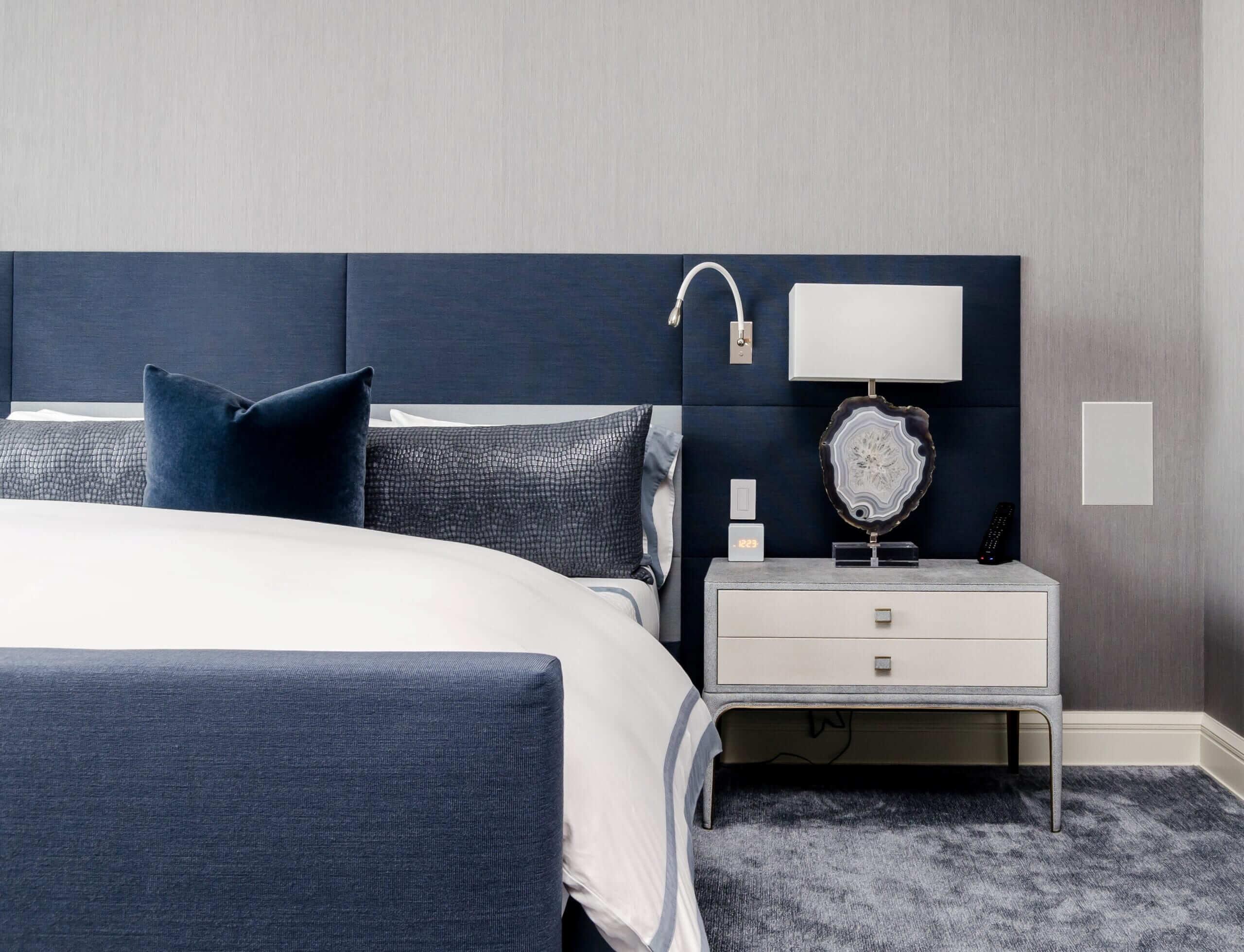 การออกแบบห้องนอน