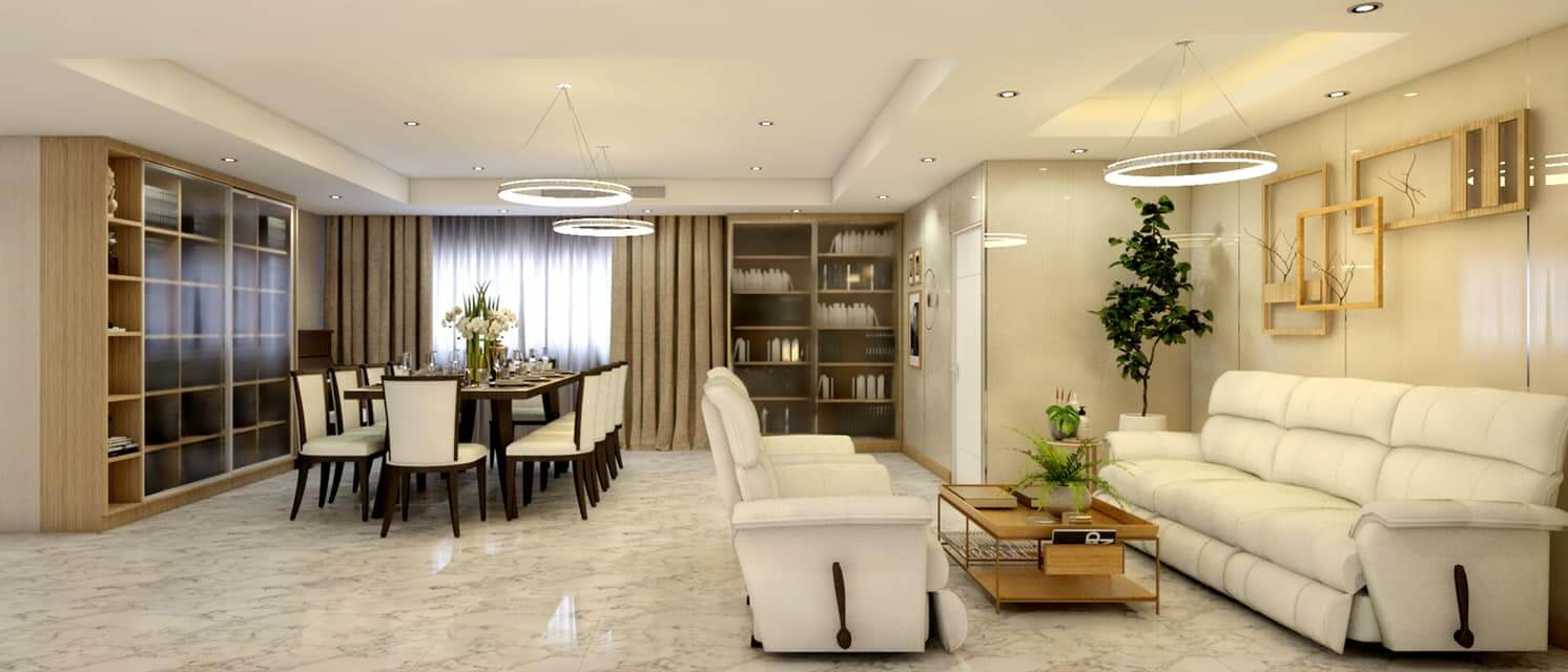 condominium design