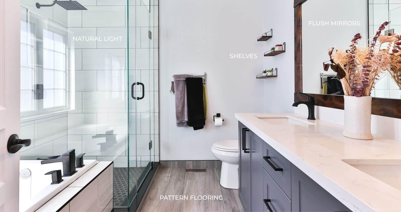 รีโนเวทปรับแต่งห้องน้ำ บริษัทรับออกแบบรีโนเวทบ้าน รับออกแบบตกแต่งภายในบ้าน รับสร้างบ้าน รับเหมาก่อสร้าง