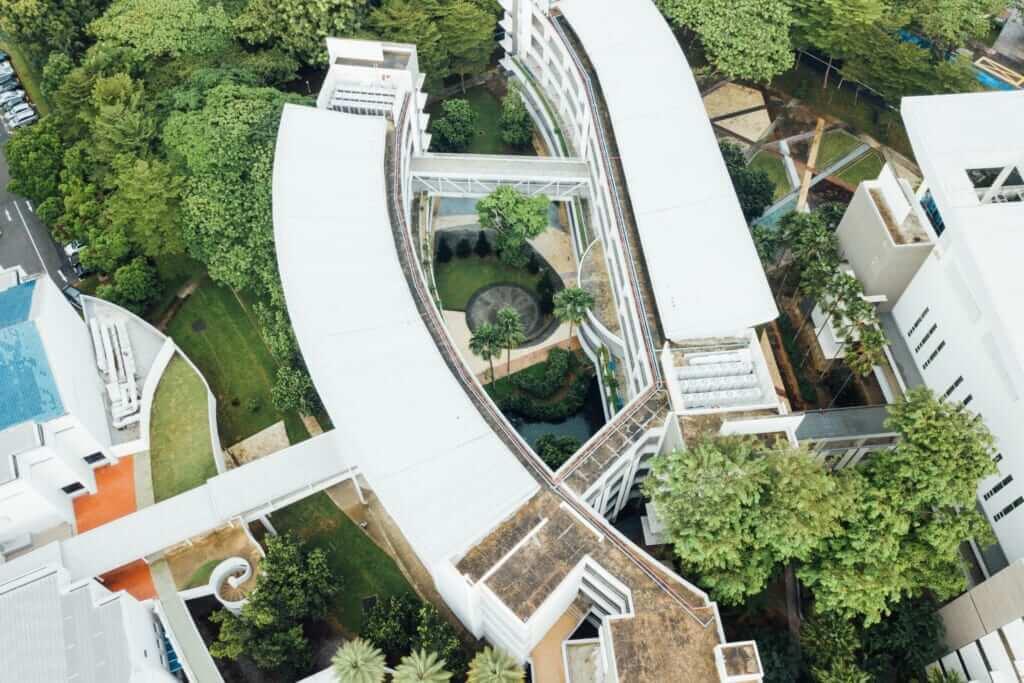 architects and design ตัวอย่างงาน การ ออกแบบ ตกแต่ง ภายใน บริษัท สถาปนิก